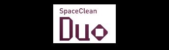 SpaceClean DUO