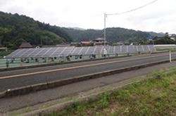 【50kW】安芸高田市八千代町