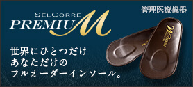 SEL CORRE M Premium